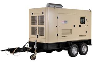 拖车型亚博 app350-500KW